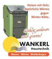 Haustechnik Wankerl