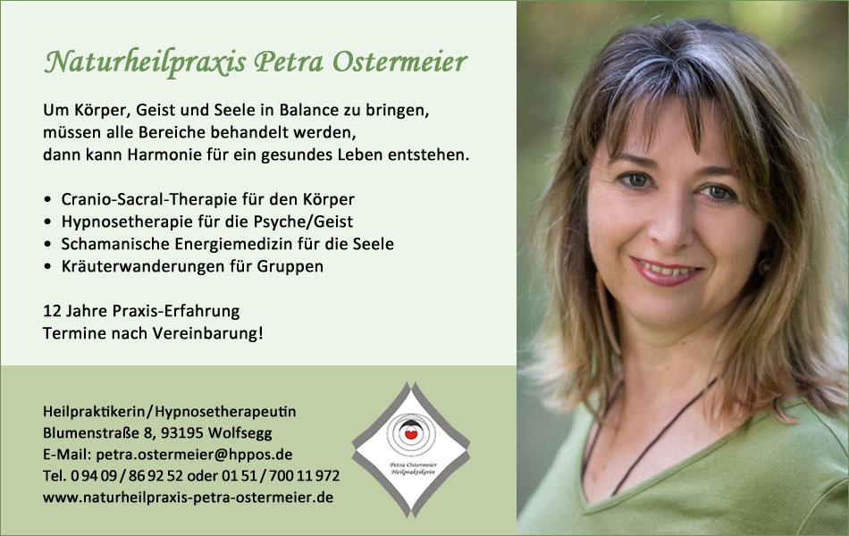 Naturheilpraxis Petra Ostermeier