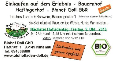 Biohof Doll