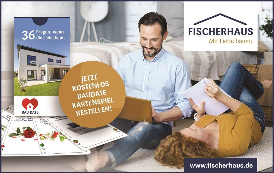 Fischerhaus: Baudate